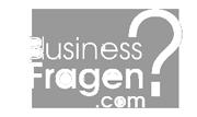 BusinessFragen kompetent und verständlich beantwortet