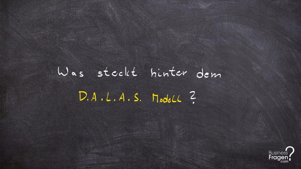 D.A.L.A.S. Modell