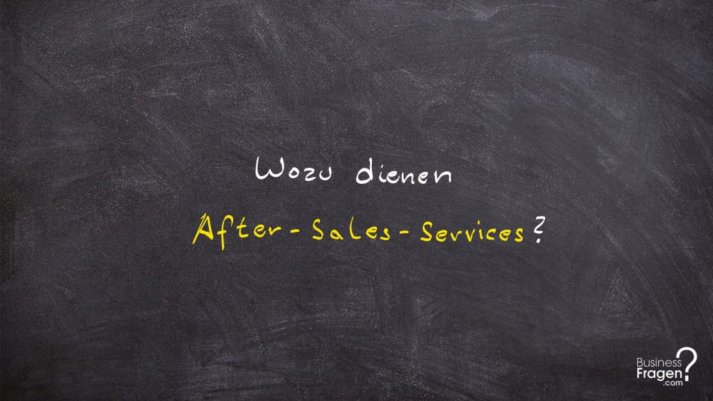 After-Sales-Services