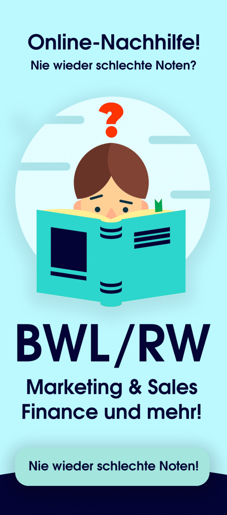 bwl nachhilfe online